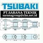 TSUBAKI CONVEYOR CHAIN AGENT PT SARANA TEKNIK 1