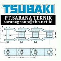 TSUBAKI CONVEYOR CHAIN AGENT PT SARANA TEKNIK