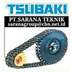 TSUBAKI CONVEYOR CHAIN FOR PALM OIL PT SARANA TEKNIK 1