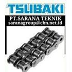 TSUBAKI CONVEYOR CHAIN FOR PALM OIL PT SARANA TEKNIK 2