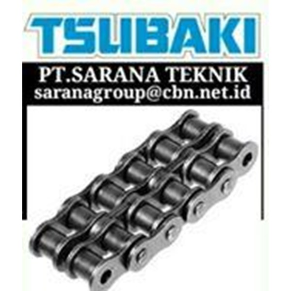 TSUBAKI CONVEYOR CHAIN FOR PALM OIL PT SARANA TEKNIK