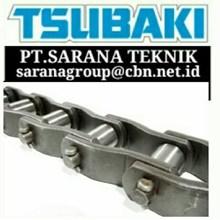 TSUBAKI CHAIN CONVEYOR AGENT PT SARANA