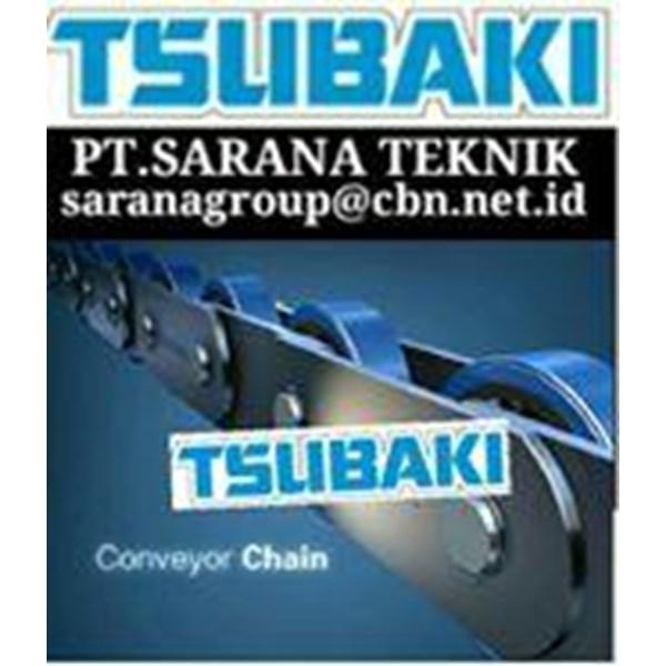 TSUBAKI CONVEYOR CHAIN AGENT PT SARANA