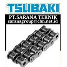 TSUBAKI CHAIN CONVEYOR FOR CEMENT MILL PT SARANA TECHNIQUES IN
