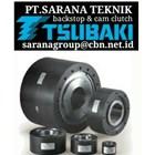 PT.SARANA TEKNIK TSUBAKI BACKSTOP CAM CLUTCH TYPE BS 2