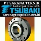 PT.SARANA TEKNIK TSUBAKI BACKSTOP CAM CLUTCH TYPE BS 1