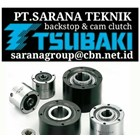 PT.SARANA TEKNIK TSUBAKI BACKSTOP CAM CLUTCH TYPE BS 3
