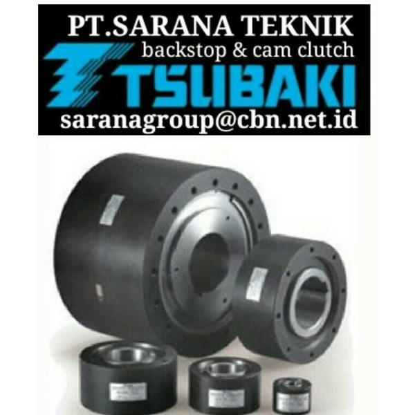 PT.SARANA TEKNIK TSUBAKI BACKSTOP CAM CLUTCH TYPE BS