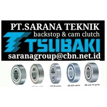 PT. SARANA TSUBAKI BACKSTOP CAM CLUTCH TYPE MG