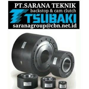 PT. SARANA TSUBAKI BACKSTOP CAM CLUTCH TYPE BS
