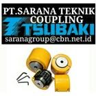 TSUBAKI CHAIN COUPLING PT SARANA TEKNIK 1