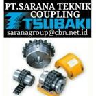 PT.SARANA AGEN TSUBAKI CHAIN COUPLING 1