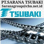 TSUBAKI CHAIN CONVEYOR COUPLING PT SARANA TEKNIK 1