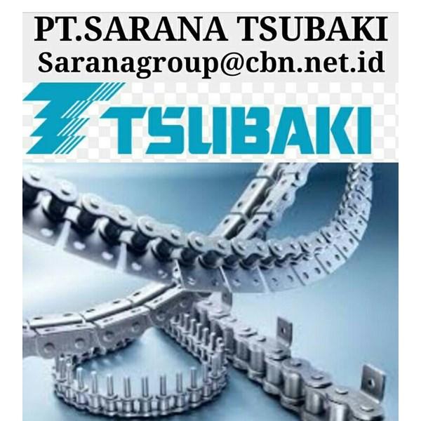 TSUBAKI CHAIN CONVEYOR COUPLING PT SARANA TEKNIK