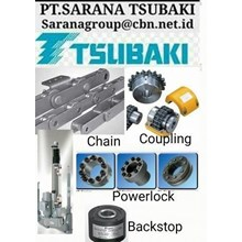TSUBAKI CHAIN CONVEYOR ROLLER CHAIN PT SARANA TECH