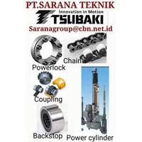 POWER LOCK LOCKING ASSEMBLY TSUBAKI  PT SARANA TEKNIK BACKSTOP