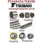 Kopling TSUBAKI POWER CYLINDER PT SARANA TEKNIK  2