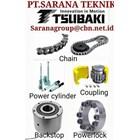 Kopling TSUBAKI POWER CYLINDER PT SARANA TEKNIK  1