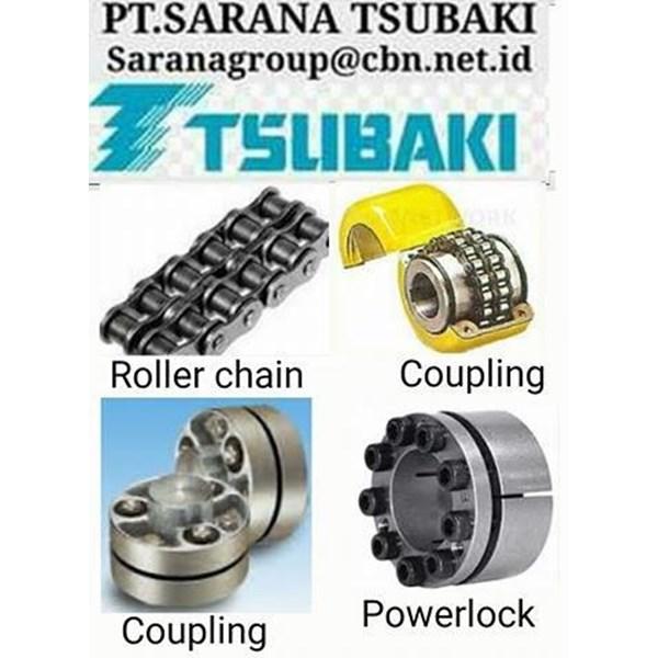POWER LOCK TSUBAKI POWER CYLINDER