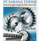 jakarta PT SARANA TEKNIK GEAR SPROCKET STAINLESS STEEL TYPE A B C 1