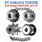 BUBUT SPROCKET PT SARANA TEKNIK GEAR SPROCKET STAINLESS STEEL 2