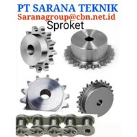 BUBUT SPROCKET PT SARANA TEKNIK GEAR SPROCKET STAI