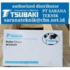 Roller Chain PT SARANA TEKNIK TSUBAKI AGENT DISTRIBUTOR 1
