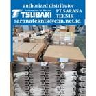 Roller Chain PT SARANA TEKNIK TSUBAKI AGENT DISTRIBUTOR 2