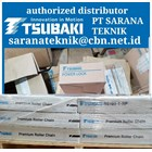 PT SARANA TEKNIK TSUBAKI Chain Conveyor COUPLING BACKSTOP 2
