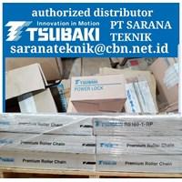 TSUBAKI CHAIN PT SARANA TEKNIK