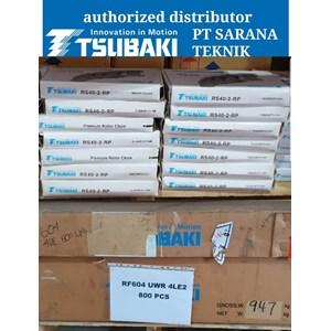 TSUBAKIMOTO TSUBAKI Roller Chain PT SARANA TEKNIK