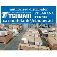 TSUBAKI CHAIN CONVEYOR RF PALM OIL