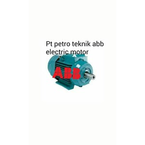Sell Abb Electric Motor Low Voltage Agen