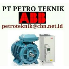 ABB DRIVES INVERTER MOTOR - PT. PETRO TEKNIK we sell abb drives inverter for ac motor STANDARD VFD
