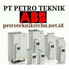 ABB INVERTER ACS 800 ACS 550 PT PETRO ABB TEKNIK - INVERTER DRIVES