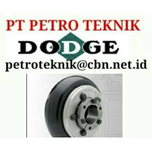 Bearing Dodge Paraflex Tyre Coupling