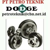 Jual Dodge Paraflex Tyre Coupling PX 40 PX 50 PX 60 PX 80 PX 90