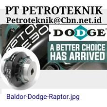 DODGE RAPTOR COUPLING PT  PETRO TEKNIK COUPLING DODGE