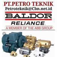 RELIANCE GEAR MOTOR BALDOR PT PETRO TEKNIK THREE PHASE EXPLOSIOON PROOF