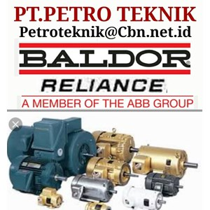 Sell Baldor Reliance Motors Gear Pt Petro Engineering