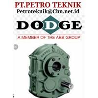 Jual TXT DODGE GEAR REDUCER PT PETRO TEKNIK DODGE GEAR MOTOR
