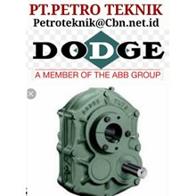 TXT DODGE GEAR REDUCER PT PETRO TEKNIK DODGE GEAR MOTOR