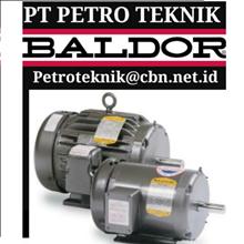 Electric Motor Baldor PT PETRO TEKNIK EXPLOSION PROOF MOTOR