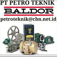 BALDOR MOTOR AC DC.PT PETRO TEKNIK JAKARTA