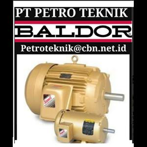 Electric Motor Baldor 5