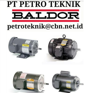 Electric Motor Baldor 7