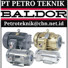 Electric Motor Baldor 9