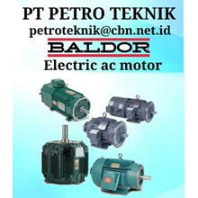 Electric Motor Baldor PT Sarana Teknik