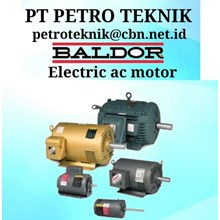Electric Motor Single Phase Baldor PT Sarana Teknik
