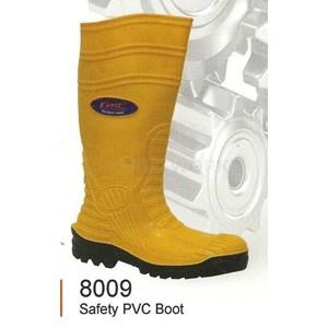 Jual Sepatu Safety Karet PVC Boot 8009 Kent Harga Murah Jakarta oleh ... 38c1b1d284